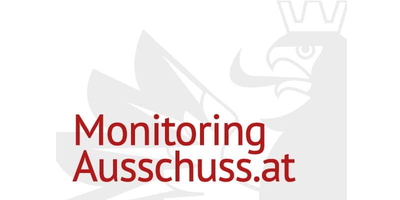 monitoring-ausschuss